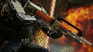 Official Call of Duty®: Advanced Warfare - Ascendance DLC Early Weapon Access Trailer video thumbnail