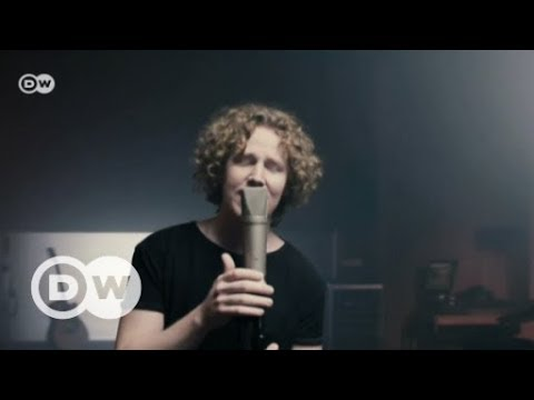 Michael Schulte, Germany's Eurovision entry | DW English