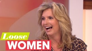Loose Women On Not Liking Their Friend's Children | Loose Women
