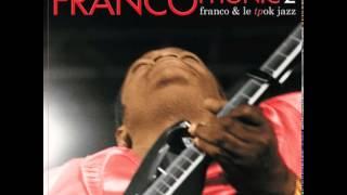 Franco  Le TP OK Jazz   Nostalgie
