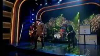 Cheap Trick - Scent Of A Woman