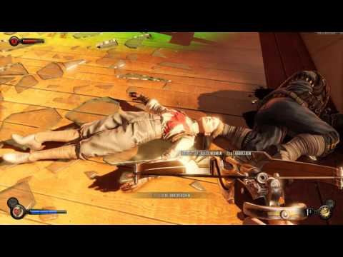 Bioshock Infinite - Burial at Sea EP.2 #007 - Finks Gemächer ★ [HD|60FPS]
