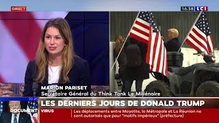 Marion Pariset - LCI - 16/01/2020
