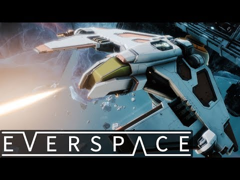 Everspace Glass Cannon Part 1