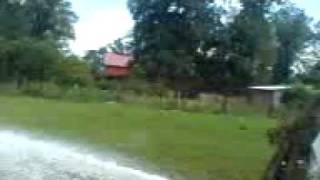 preview picture of video 'MDP  ze Ścinawy w akcji'