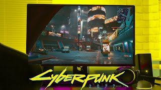 Cyberpunk 2077: Why you should play it (glitches and all)