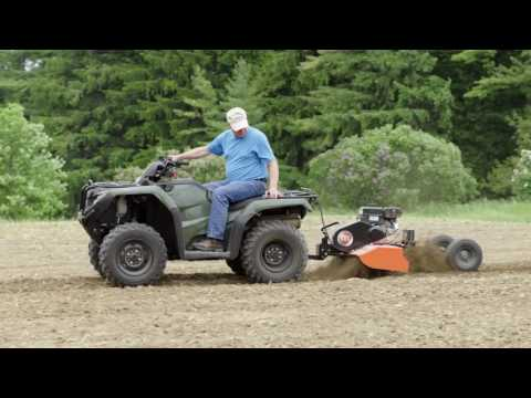 2021 DR Power Equipment Pro 36T in Ukiah, California - Video 1