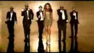 Beyonce  In Da Club [Fan Made Video]