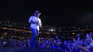 Colder Weather- Zac Brown Band July 28, 2018