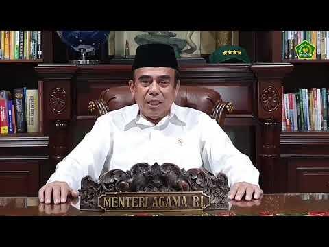 Penjelasan Menag RI terkait Panduan Pelaksanaan Ibadah Ramadhan Selama Covid-19
