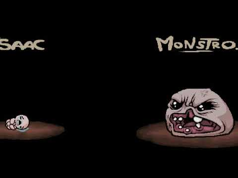 The Binding of Isaac Afterbirth+: Struggle, fight, persist, WIN!
