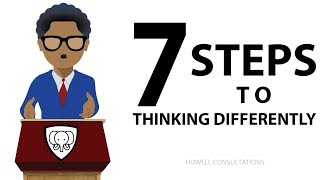 How To Think Differently (POWERFUL WAYS TO THINKING DIFFERENTLY!)