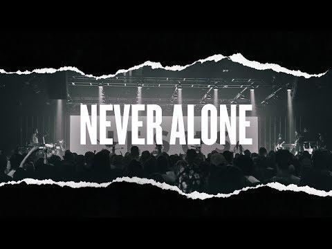 Música Never Alone