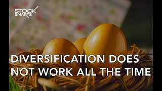 THE TRUTH ABOUT DIVERSIFICATION