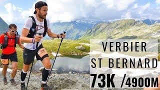 Video: Trail Verbier St Bernard 2018