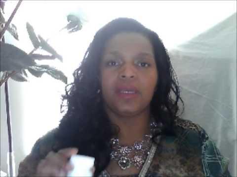 Blog slimming Anita Lutsenko 6 na aktibidad