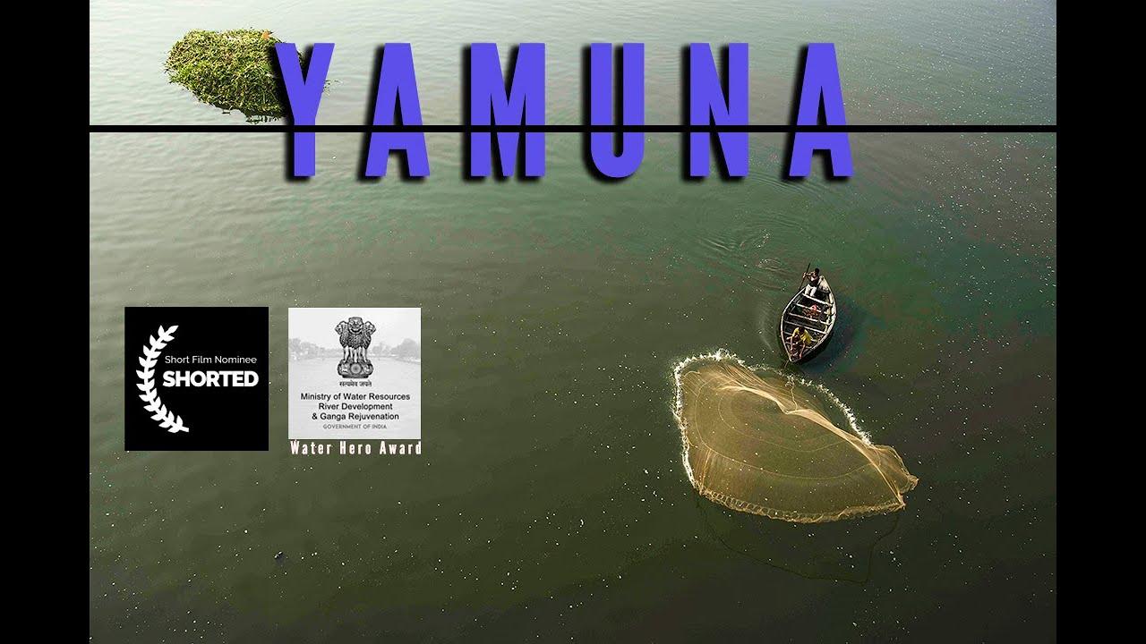 Yamuna: An Appeal
