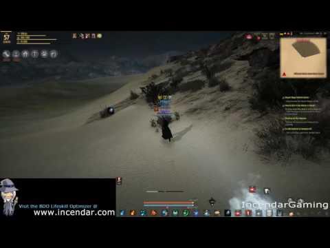 Black Desert Online   Calpheon City Quests - смотреть онлайн