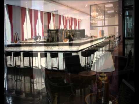 Sandton Grand Hotel Reylof Gent 2011