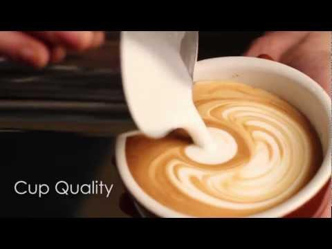 La Marzocco GS3 Espresso Machine Review