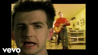 Crowded House - Don't Dream Is Over