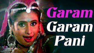 Garam Garam Pani (HD) - Kasam Song - Huma Khan - Pran - Gulshan Grover