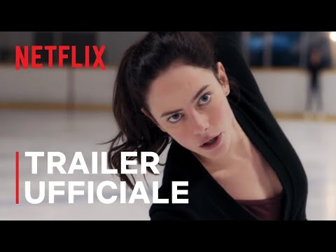 Spinning Out   Trailer ufficiale   Netflix