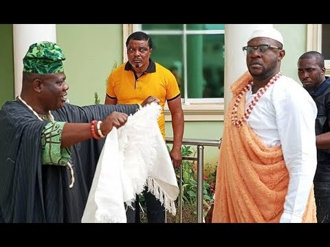 Ileke Obi - Latest Yoruba Movie 2018 Drama Starring Odunlade Adekola | Kemi Afolabi