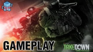Takedown: Red Sabre video