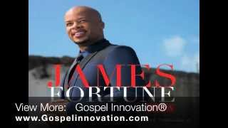 James Fortune & FIYA - All For Me Ft. Alexis Spight