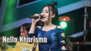 Nella Kharisma - Tresnane Wong Kere   |   Official Video