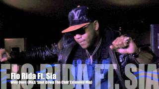 Flo Rida Ft. Sia   Wild Ones (M&S 'Shut Down The Club' Extended Mix)