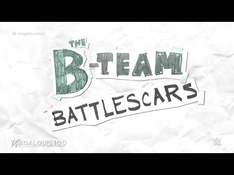 Download 2018: The B-Team Official WWE Theme Song -