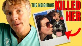 Neighbor Killed Dog. No Justice.
