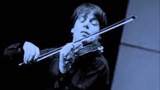 Tartini - Sonata in G minor for Violin and Basso Continuo,'Devil's Trill Sonata' by Joshua Bell