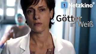 Götter in Weiß (kompletter Thriller auf deutsch in voller Länge, Film aus Deutschland) *HD*