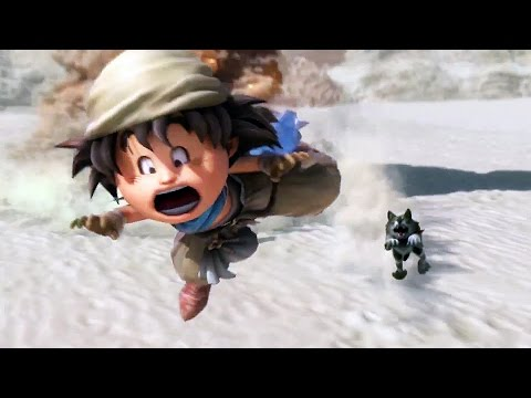 DRAGON QUEST HEROES 2 Trailer (2017) PS4 thumbnail