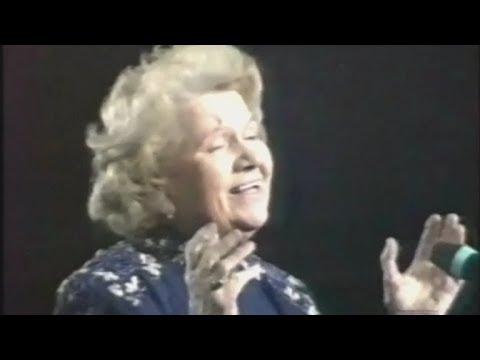 Нина Сазонова - Стою на полустаночке (1993)