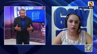 Guy Boaventura 26/08/2021