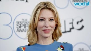 Cate Blanchett Has Had Relationships With Women ''Many Times'' but Doesn't Put a Label on Such Thing