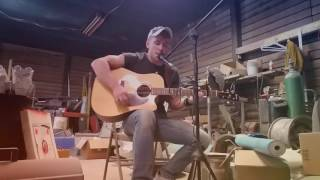 """""""How Bout You"""" - Eric Church cover by Cody Stout"""