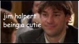 Jim Halpert Being Cute For Two Minutes And Twenty Two Seconds