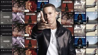 Eminem: Worst to Best