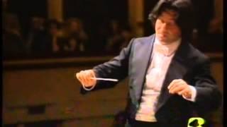 Dvorak Symph n°8 Riccardo Muti 12giu1994  Orch Fil Scala