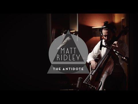 MATT RIDLEY / THE ANTIDOTE / 'GEORGINA DIABOLO' VIDEO / *BONUS TRACK* online metal music video by MATT RIDLEY