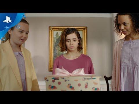 Erica : Gamescom 2019 Launch Trailer | PS4