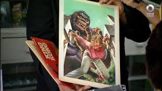 D Todo - King Kong y otros monos