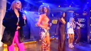 Spice Girls - Mama - TOTP