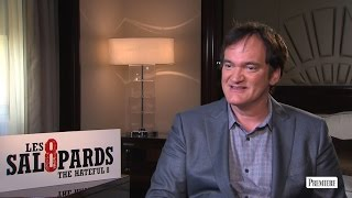 Quentin Tarantino : 5 movies to see before The Hateful Eight (interview)