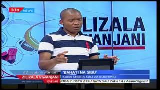 Zilizala Viwanjani: Dennis Muigai, Mkurugenzi wa mawasiliano-Lotto uchambunzi wa ligi kuu Uingereza